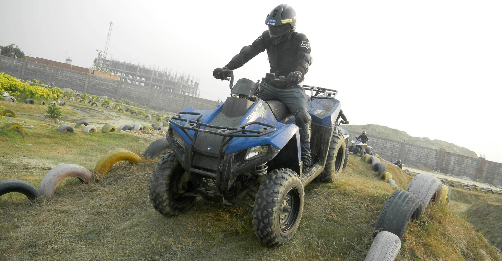 ATV Setup In India